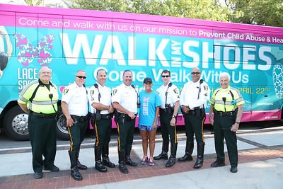 "04-10-15 ""Walk In My Shoes"" St. Augustine - Jacksonville (Highlights) by Omar Vega"