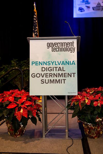2018 Pennsylvania DGS
