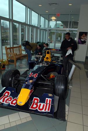 04-13-07 - Red Bull F1