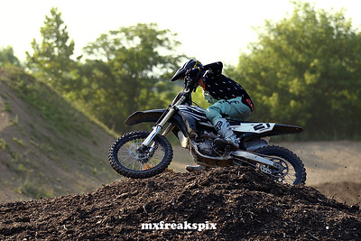 Youngstown MX 7/8/20