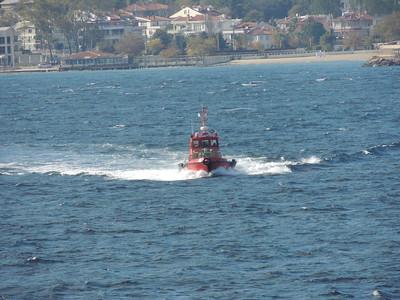 10a-Cruising the Dardinelles
