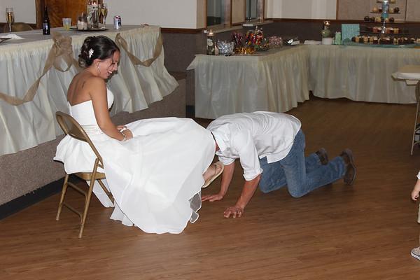 Breusser / Kreinbihl Wedding