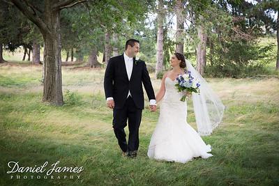 DJP Brian & Melanie Wedding