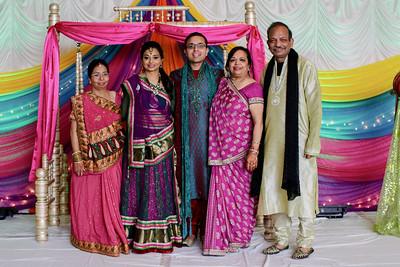 Parina weds Manish PRO
