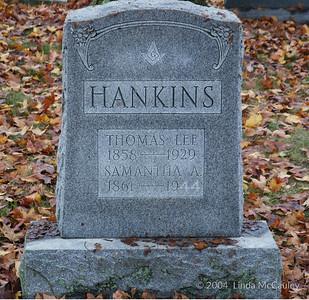 KY, Hopkins County, Grapevine Cemetery