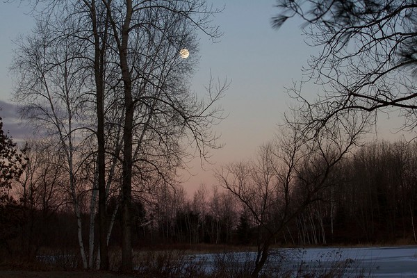 Wisconsin January 2012