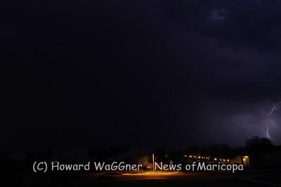 Lightning 7-16-2013