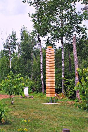 2019 07 28: Wolf Ridge Organic Farm, Finland, MN (Federica)