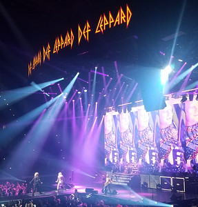 Def Leppard & Journey - 5/21/2018