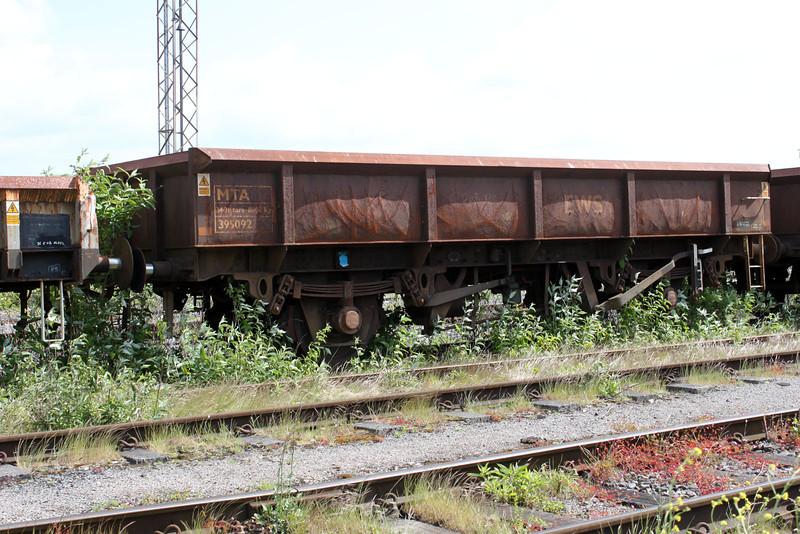 MTA 395092 Newport ADJ 22/05/11