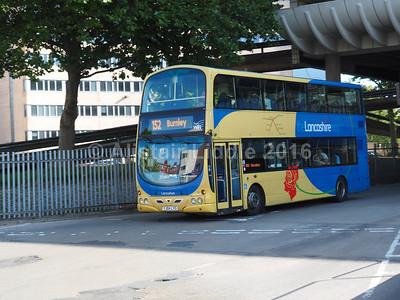 Preston Bus Station 07-09-2016