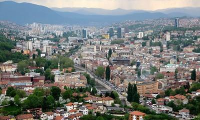 BiH - Sarajevo, 28.4.2018.