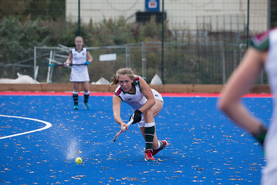 Birmingham Ladies Hockey