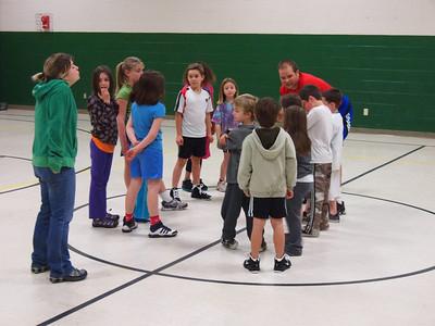 YMCA Bball 2012