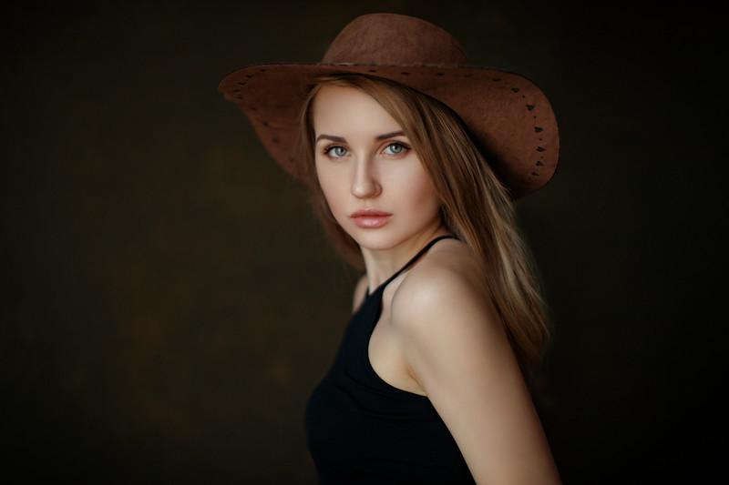 Allie Portrait Session