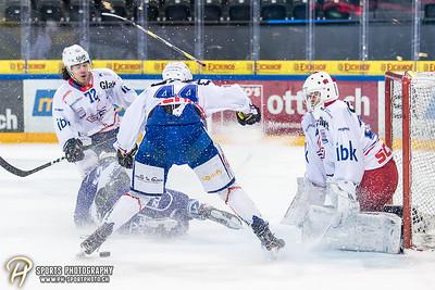 Playoff 1/4-Final (2): EVZ Elite A - EHC Kloten