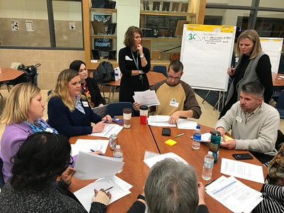 City, LPS, collect feedback on proposed evaluation process  for School Resource Officer Program