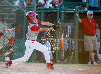 2009-06-20 Baseball Bayland Pk LL vs Neartown 10yo D16 Game 20
