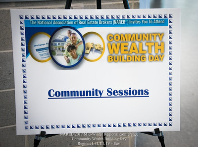 Community Wealth Building Day
