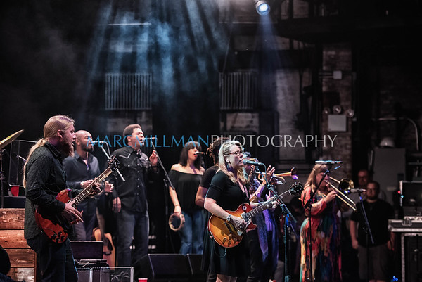 Tedeschi Trucks Band @ Beacon Theatre (Sat 10/14/17)