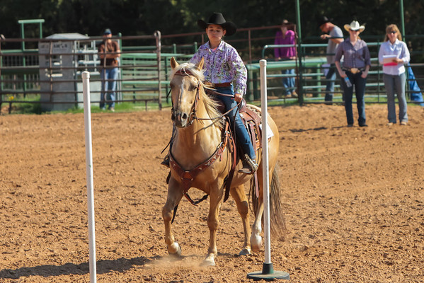 Buckle and Saddle Series - Sat, Jun 9, 2012
