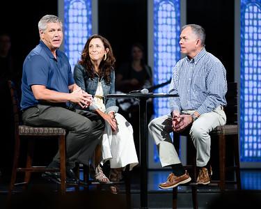 Aug 4, 2019 - Steve Sonderman - Jill Briscoe