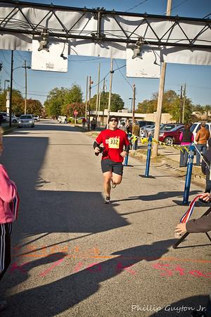Run Like A Nut 2011