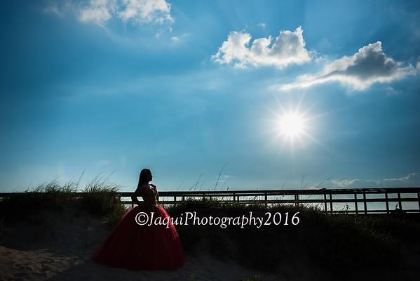Julissa Trash the dress