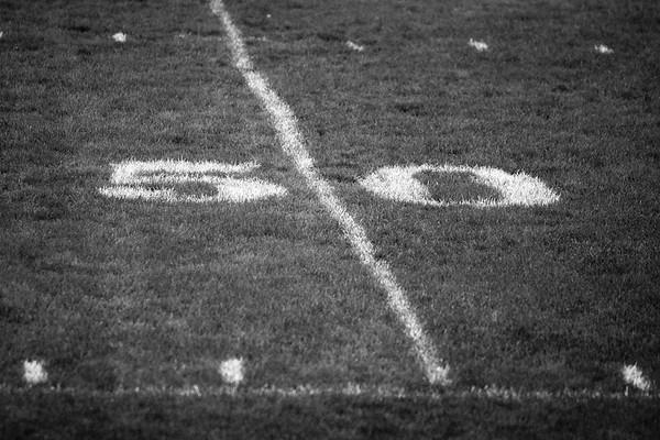 AHS Football at Garrett