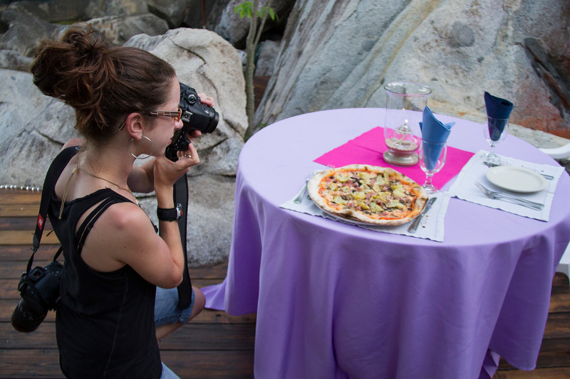 British Virgin Islands Culinary Month