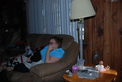 Family Nov 18, 2008