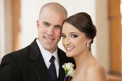 Jeffery and Lauren