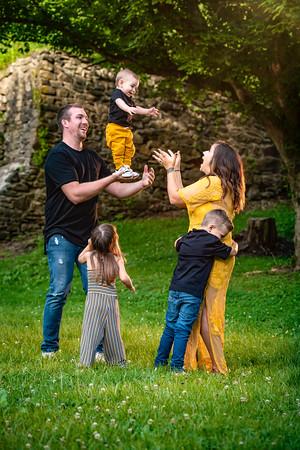 Hurn Family