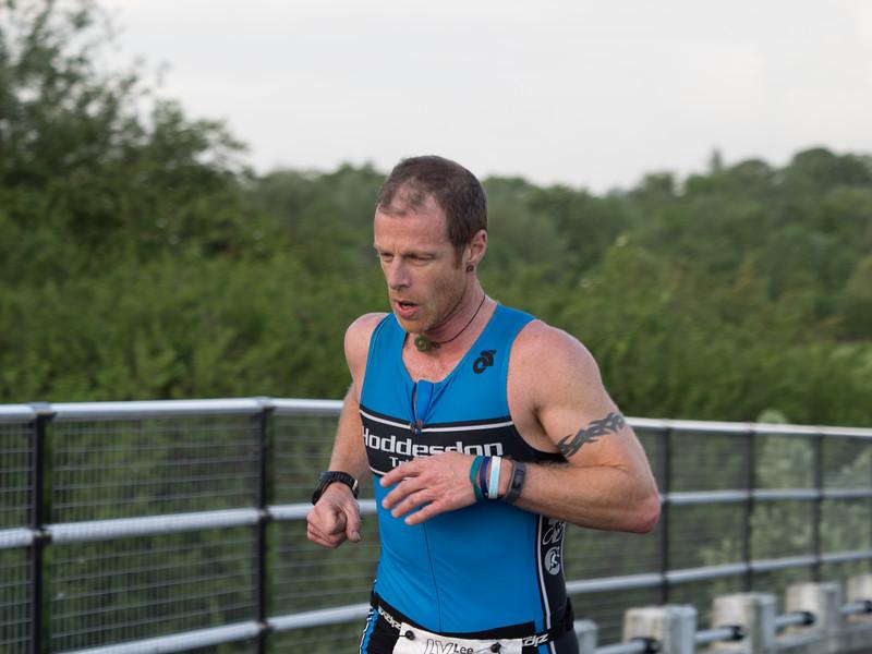 Clive Wade - Aquathon
