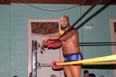 New England Championship Wrestling Snow Brawl January 11, 2014