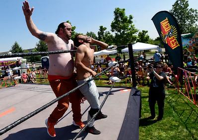 Photos: The 2021 Boulder Taco Fest