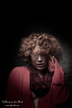 20170923 - Nadine @Frank Doorhof #Fashion to the Max