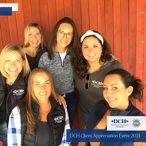 DCH Client Appreciation Event