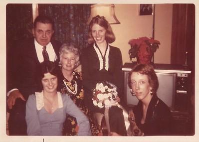 Doug and Jean Johnston's Family