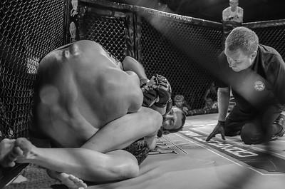 Carolina Cage Fights 13