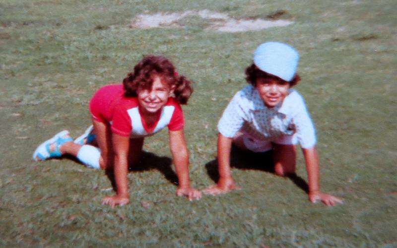 1978, Alexandrie.