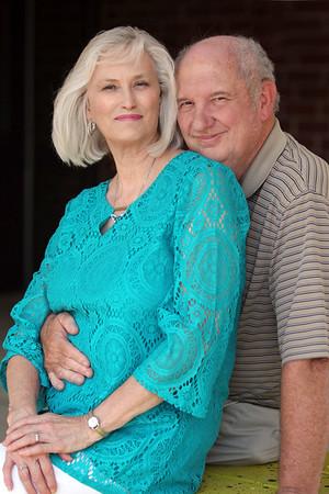 2015 Cynthia and Tom