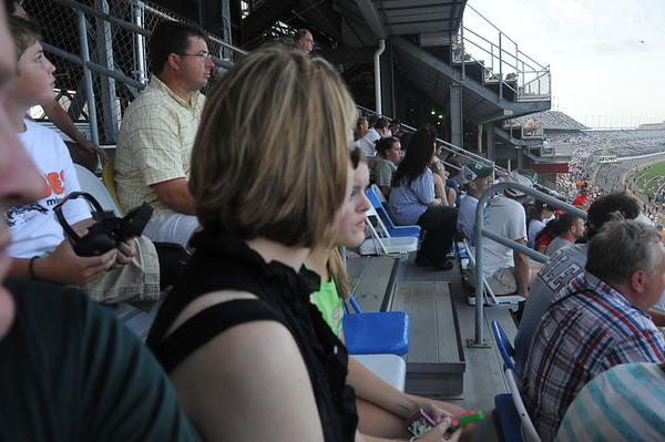 Daytona Fourth of July 2012