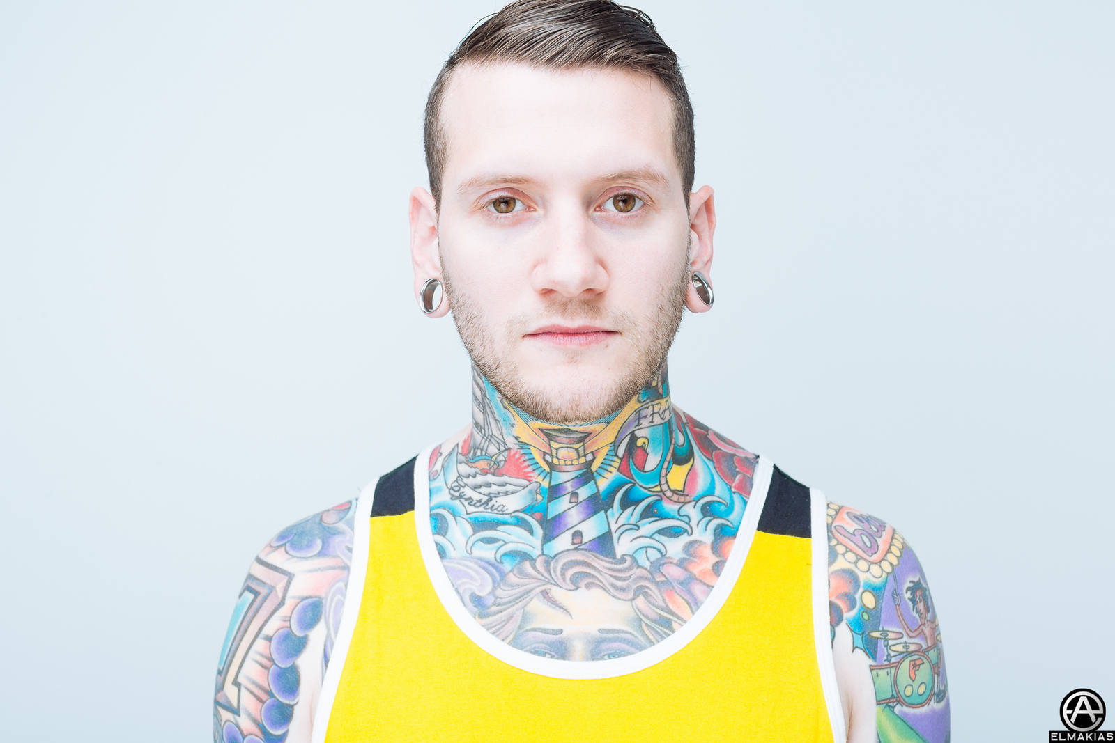 Anthony Del Gross of This Wild Life