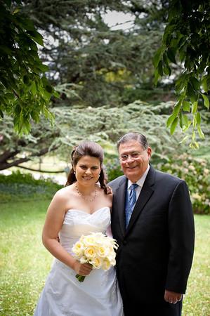 Wedding Day- Formals
