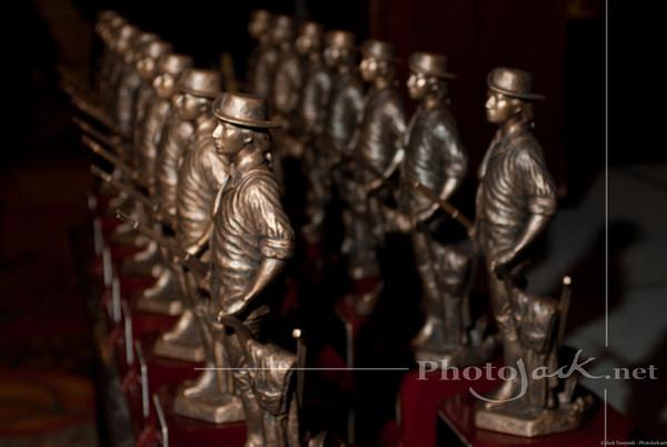 2012 Georgia Association of Broadcasters Awards