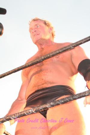 NWA Liberty States 080614 04 Kyle Durden vs Sid