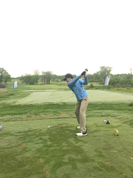 Dalhousie Junior Open