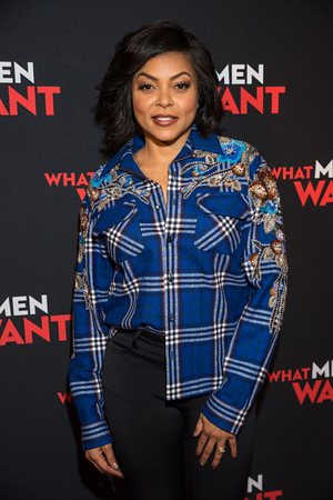 'What Men Want Washington' DC Screening - Arrivals