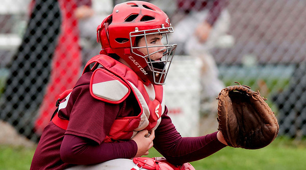 Middle School Baseball vs. Parker